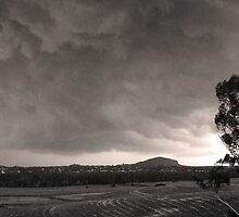 Strom Front by KellieBee