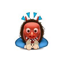 Devious Double High Five Emoji by yungselfiegod