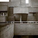 Southbank by MarkBury