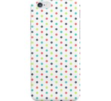 Dotted Life iPhone Case/Skin