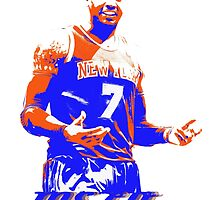 MELO NEW DESIGN by nbatextile
