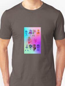 Sailor Stars iPhone Case T-Shirt