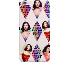 Froot Girl iPhone Case/Skin