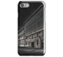 Sin City iPhone Case/Skin