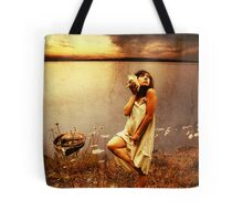 A Lonely Year Without You... Tote Bag