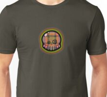 Confused Tako-Chan Unisex T-Shirt