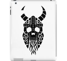 Old Bones- Draugr iPad Case/Skin