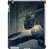 Secrets Within iPad Case/Skin