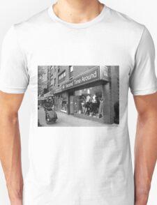 New York Street Photography Unisex T-Shirt
