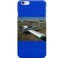 Cricket @ Avalon Airshow, Australia 2005 iPhone Case/Skin