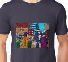 6th Americas Unisex T-Shirt