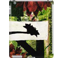 Endangered Species iPad Case/Skin
