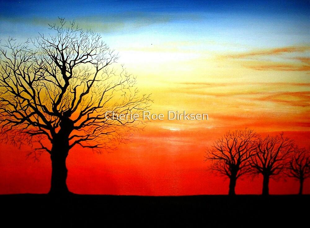 The Trees by Cherie Roe Dirksen