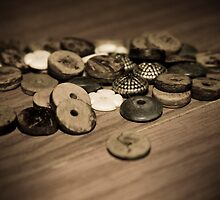 pieces. by adornoir