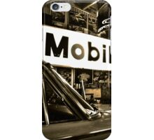More than a Garage iPhone Case/Skin