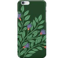 A Cup of Tea (Jasmine) iPhone Case/Skin