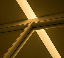 Equilateral Triangle by Susan Nixon