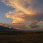Spring Valley Sunset by elasita