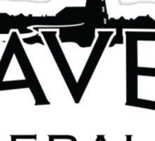 Haven Herald Sticker