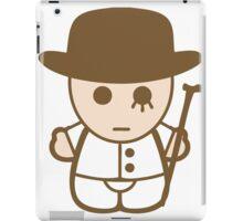 Hello Alex (A Clockwork Orange) iPad Case/Skin