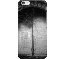 Doors to the Other Side iPhone Case/Skin