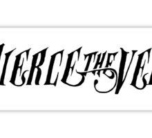 Pierce the veil Sticker