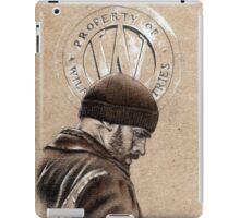 Curtis Everett iPad Case/Skin