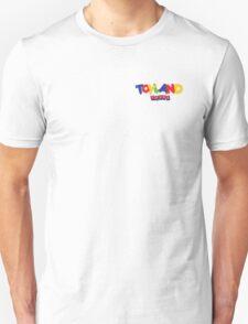 Toyland Tours - Alton Towers T-Shirt