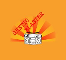 Ghettoblaster T-Shirt