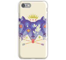 The Gatekeeper iPhone Case/Skin