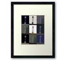 9th Order Framed Print