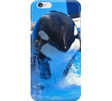 Killer Whale iPhone Case/Skin