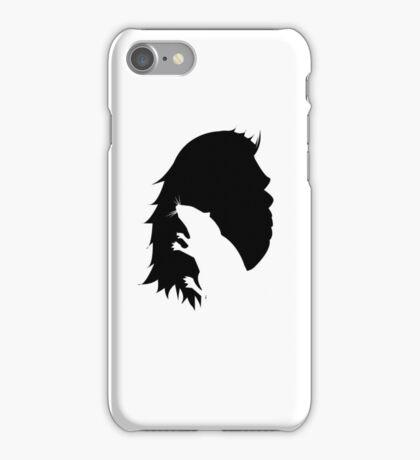Wormtail iPhone Case/Skin