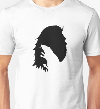 Wormtail Unisex T-Shirt