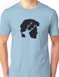Prongs Unisex T-Shirt