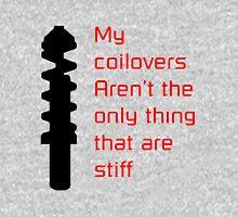 Stiff Coilovers COLORS Unisex T-Shirt