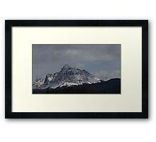 Mt Fitzwilliam Framed Print
