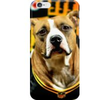 Steeler Pup iPhone Case/Skin