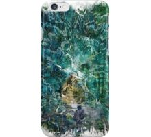 The Atlas Of Dreams - Color Plate 121 iPhone Case/Skin