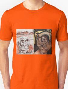 early human Unisex T-Shirt