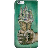 St. Petersbrrrg iPhone Case/Skin