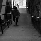 Exorcist Stairs - Georgetown by Matsumoto