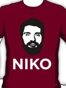 Nikola Mirotic Shirt -- Niko T-Shirt
