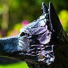 Eternal Watchdog by Sharlene Rens