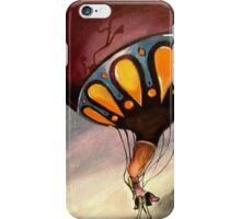 On Letting Go 2 iPhone Case/Skin