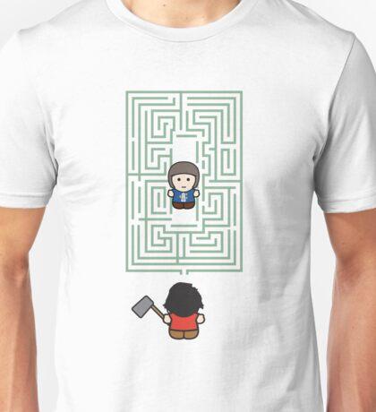 Goodbye Danny (The Shining)  Unisex T-Shirt