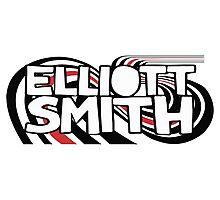 Elliott Smith (Figure 8) Photographic Print