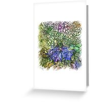 The Atlas Of Dreams - Color Plate 130 Greeting Card