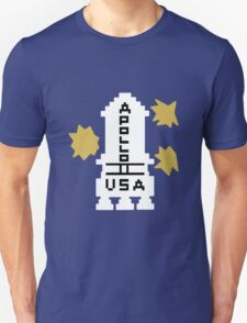 Hello Apollo 11 (The Shining) T-Shirt