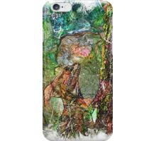 The Atlas Of Dreams - Color Plate 131 iPhone Case/Skin